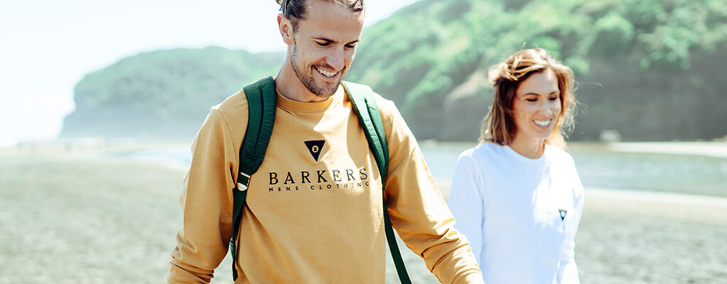Barkers Archive Collection