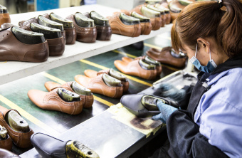 Our Footwear Factory: First Step Group