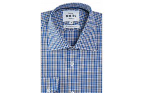 Carter Check Shirt