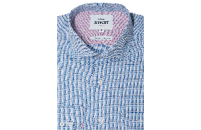 Goswell Texture Bus Shirt