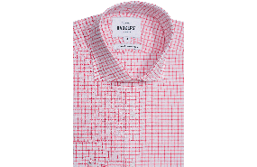 Galway Check Bus Shirt
