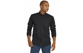 Bracken Twill Shirt