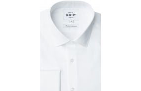 Tribeca French Cuff Shirt