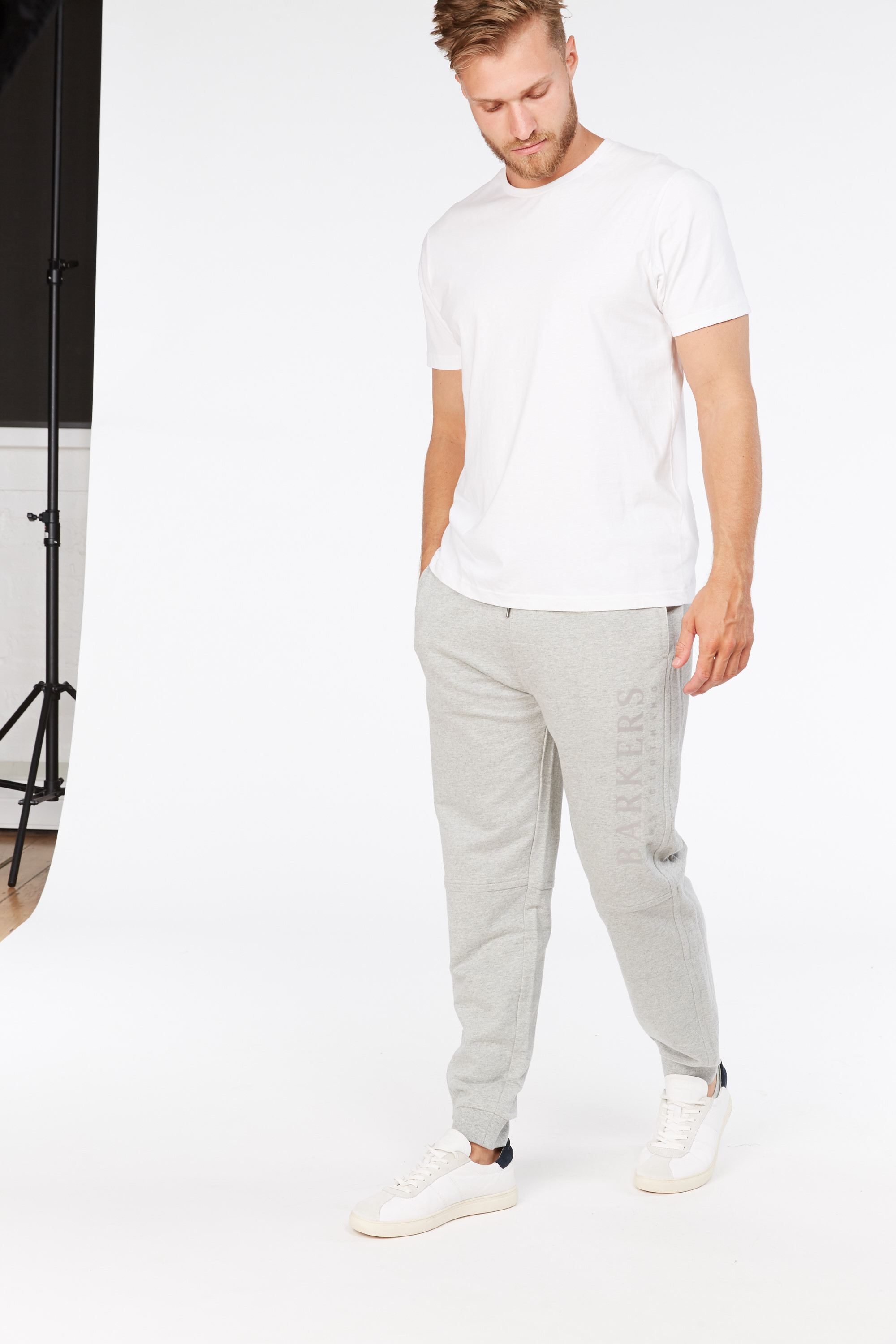 Barkers Heritage Track Pant