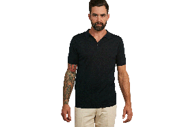 Clifton Knit Polo