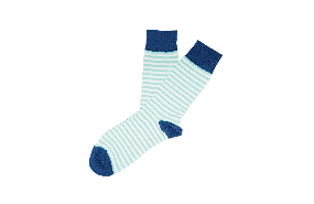 Lennon Stripe Sock