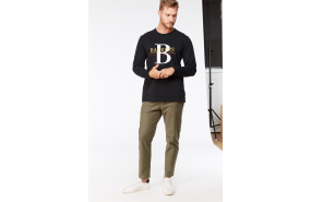 Barkers Archive LS Tee