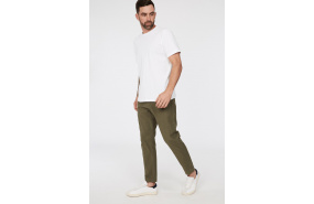 Alden Cropped Chino