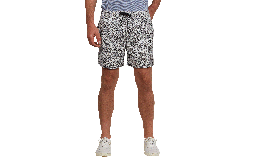 Liberty Lost in Leaves Shorts