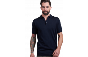 Chesterton Knit Polo