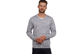 Travino Merino V Neck