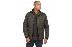 Ainsworth Quilted Jacket