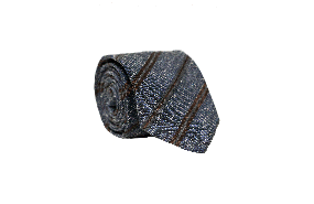 Bishop Stripe Tie