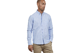 Cornwall Oxford Dobby Shirt