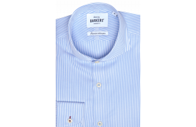Chiltern Stripe Bus Shirt