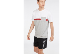 Barkers Heritage Volley Short