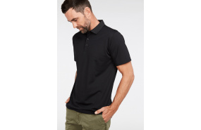 Gibson Mercerised Cotton Polo