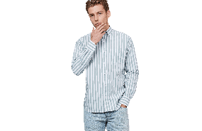 Newfield Stripe Shirt C