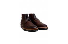 Fulton Leather Boot
