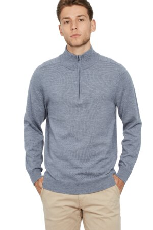 Franklin ZQ Merino 1/4 Zip