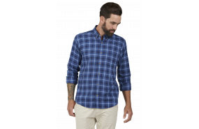 Merrill Check Shirt