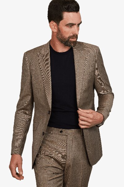 Pickford Texture Jacket