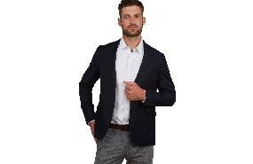 Harben Travel Blazer