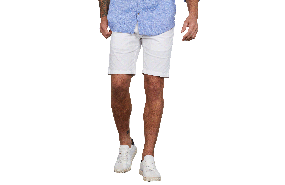 Kingly Organic Chino Shorts