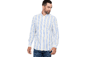 Cramer Stripe Shirt