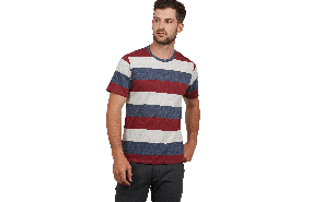 Litchfield Stripe Tee