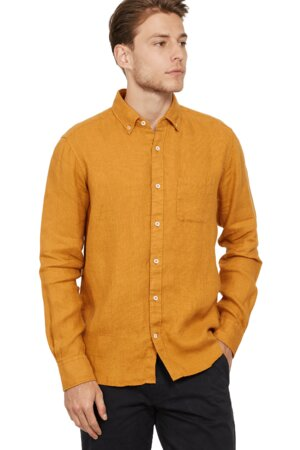 Easton French Linen Shirt