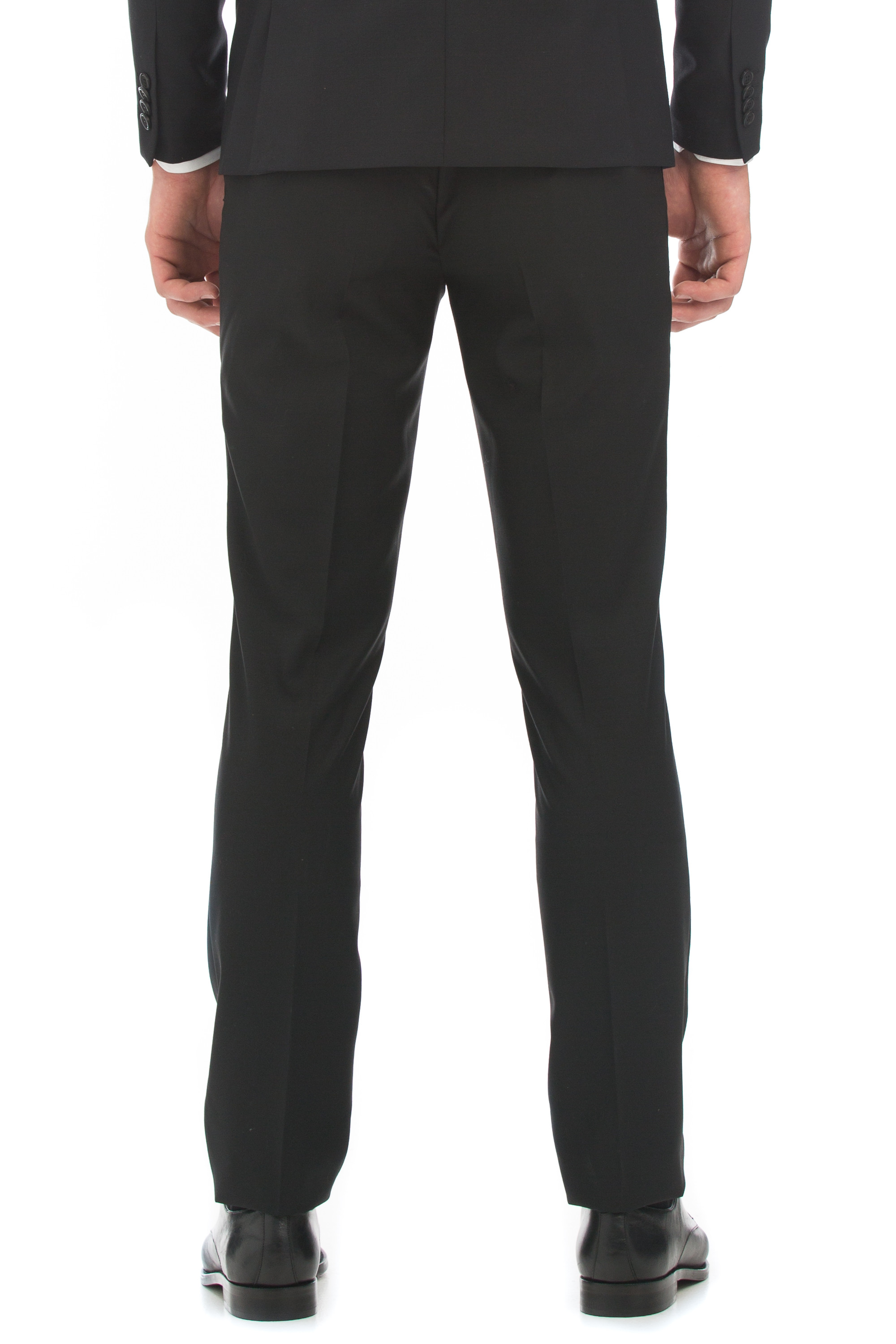 Ashford Black Pants
