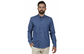 Colville Denim Shirt