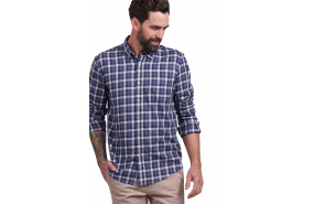 Aubyns Check Shirt
