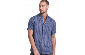 Atterley Stripe Shirt
