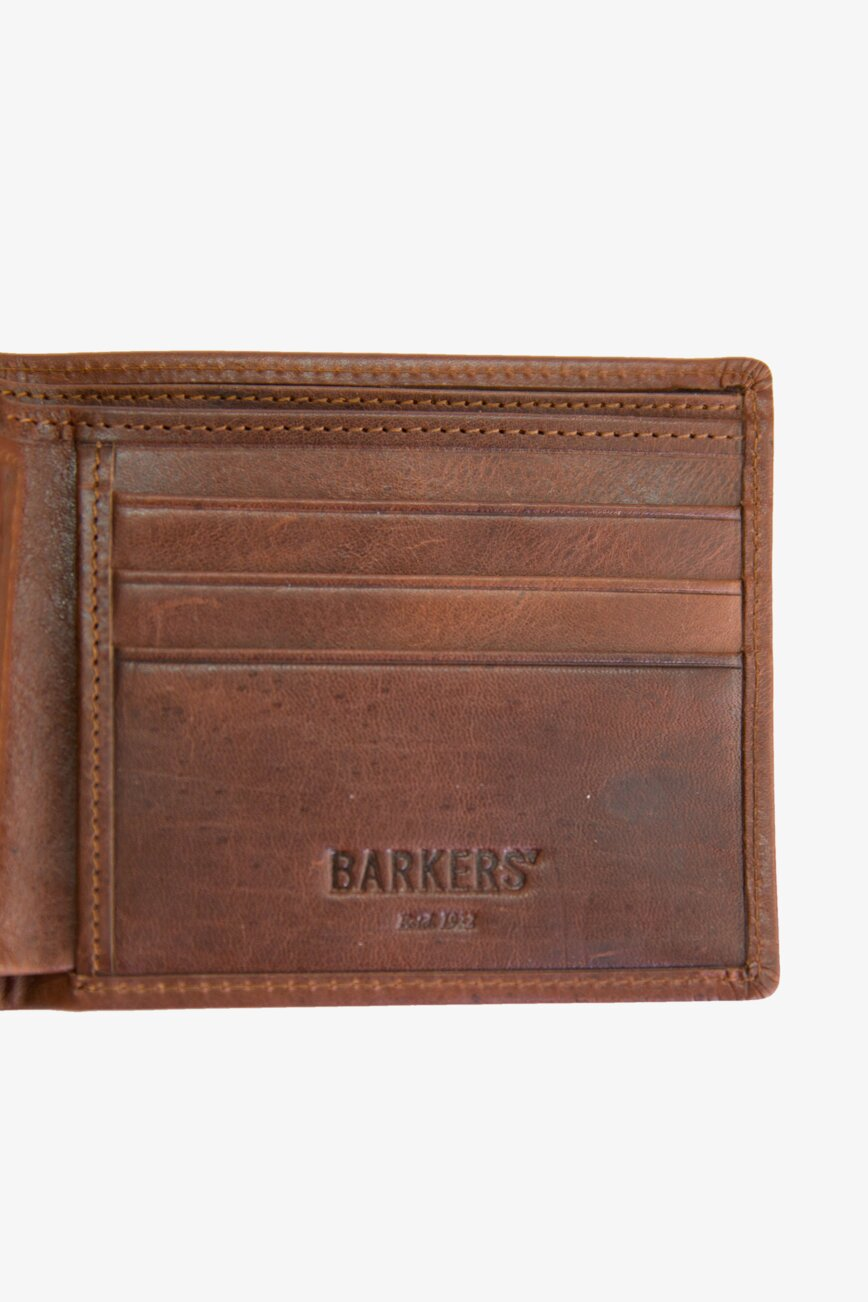 092e1a22f36 Get the Principal Leather Wallet in TAN Online - With free shipping ...