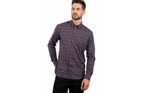 Waverley Check Shirt