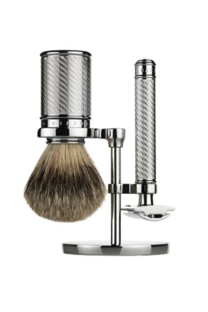 Baxter Premium Double Edge Razor Set
