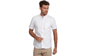 Archer Oxford Shirt