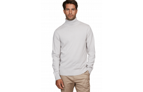 Franklin ZQ Merino Roll Neck