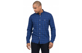 Antonio Check Shirt