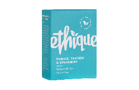 Ethique Pumice/Tea Tree Body Bar