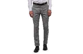 Exford Texture Trouser