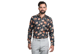 Liberty Decadent Blooms Shirt