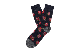 Sienna Rose Sock