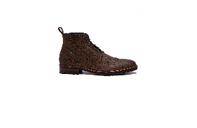 Newton Brogue Boot