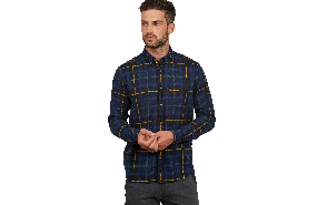 Shelby Check Shirt