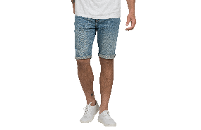 Culkin Denim Short