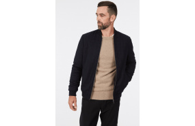 Lansing Wool Jacket