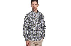 Spencer Check Shirt